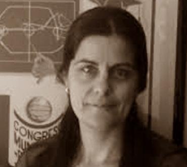 María Elena Vila Suárez