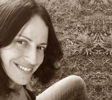 Iris Machado de Oliveira